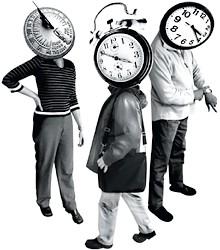 Time Management, Priority, Pareto Principle