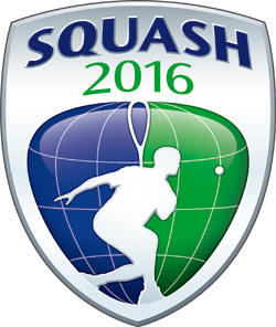 2016 Squash Bid For Olympics