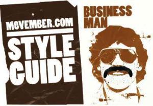 Movember 2009