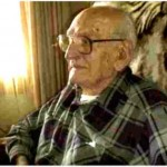 Crabby Old Man