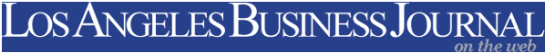 The Los Angeles Business Journal