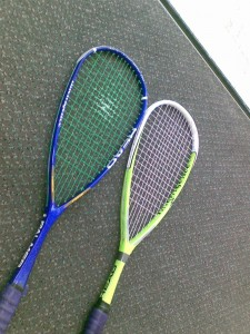 Squash Racquet Strings Usage Comparison