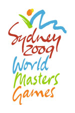 World Masters Games Sydney2009