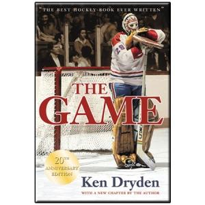 The Game - Ken Dryden